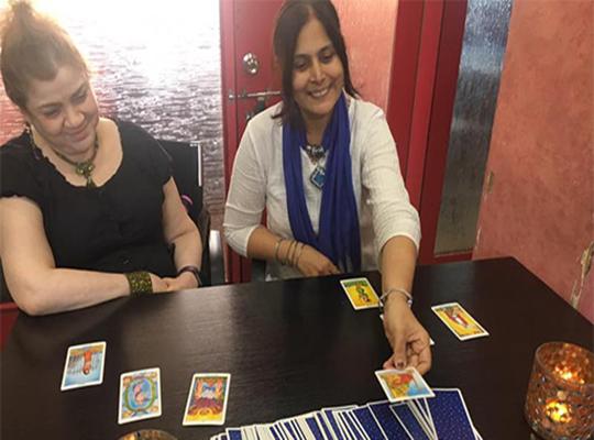 1 1 | Best Tarot Card Reader in Mumbai