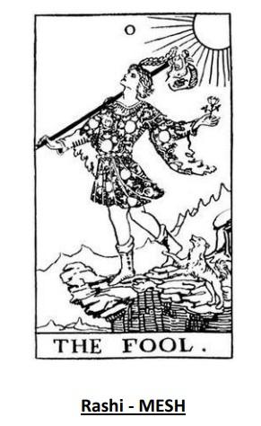 1 8 | Tarot Card Workshop