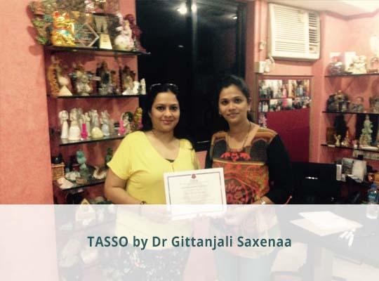 2 4 | Tasso Workshop