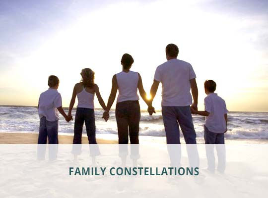 Family Constellation | Family Constellation Therapy