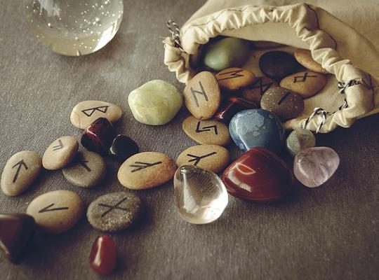 Runes | Runes