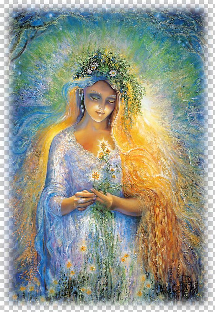 imgbin mother nature josephine wall earth goddess gaia goddess | Gaia Matrix Healing